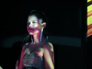 Karaoke Girls in Thailand