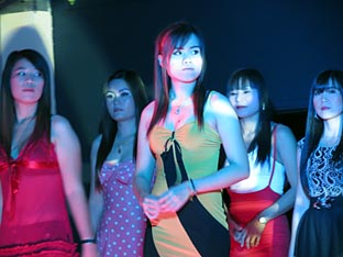 Thai Karaoke Girls
