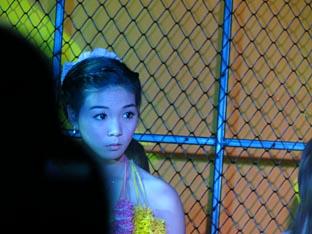 Singer in Thailand
