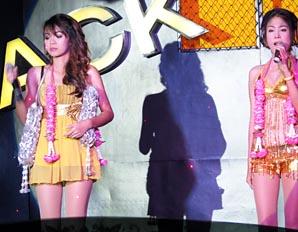 phuket show girls