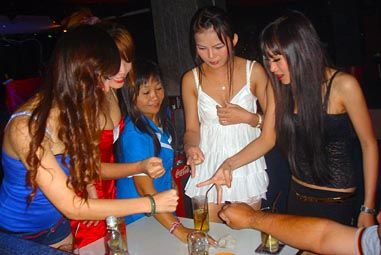 Thailand Girls