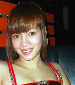 Phuket Girl Pictures