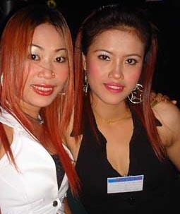 Thai lady photos