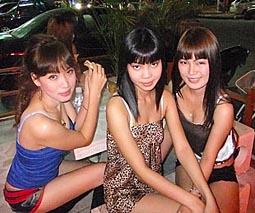 Thai Girls Photos