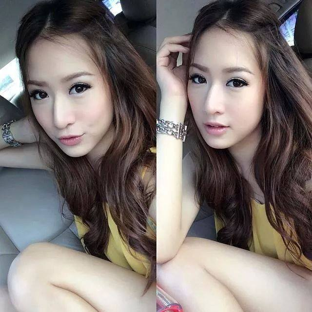 Real Thai Girls