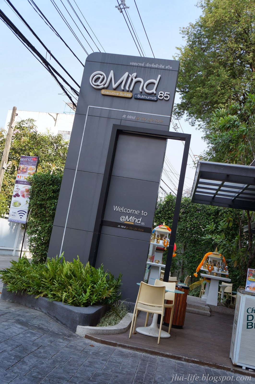 Mind Executive Suite bangkok
