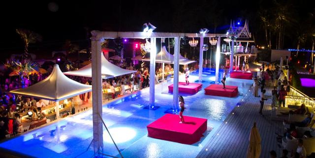 Night Clubs in Phuket