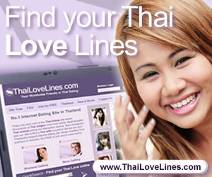 Free Thai Dating website