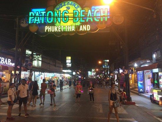 swingers Phuket