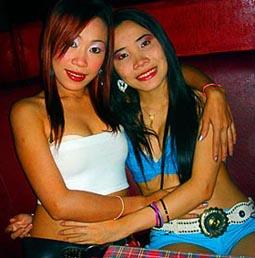 Phuket girls pics