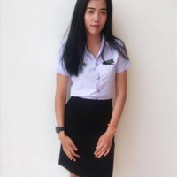 Thai Army Girl Wants A Relationships